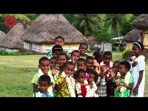 Navala Village Tour in Fiji