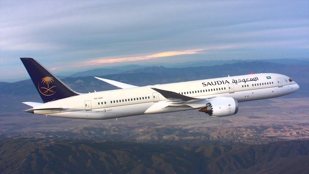 Afbeeldingsresultaat voor Saudia 787