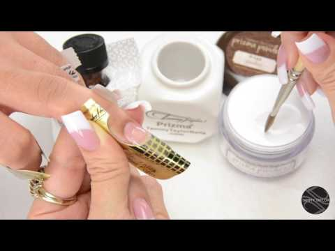 ❤ Tammy Taylor Demonstrates Hidden Dazzle with Parisian Spring Collection