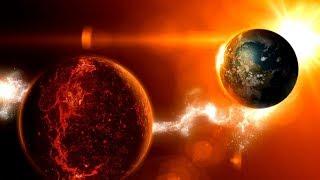 NIBIRU PLANET X 2019 Nibiru near Earth - PLANET X will hit EARTH in MONTHS!!!
