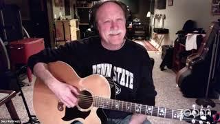 BSCP 1st Anniversary Virtual Jam   Gary Rocky Rothrock    4 22 2021