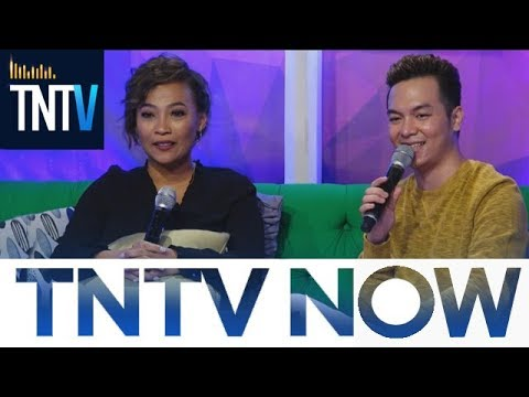 TNTV Now with Jaya