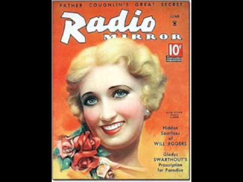Ruth Etting - Life Is A Song 1935