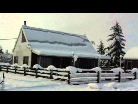 Twizel Snow 19 June 2015