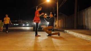 Fight Until We Meet Again (Wedding Trailer)
