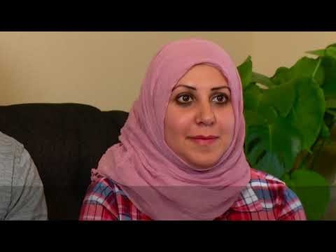 Employment for Refugee Women (Somali)