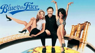 Blue in the Face | Official Trailer (HD) – Madonna, Michael J. Fox | MIRAMAX