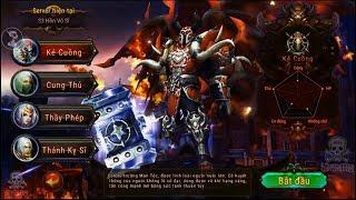 Dark Era - ARPG Android/IOS Gameplay