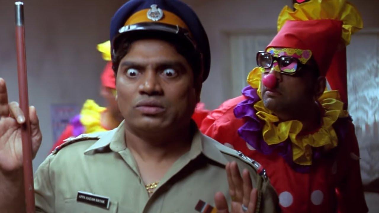 Download पडोसी के घर फिर हेरा फेरी | Phir Hera Pheri | Johnny Lever | Paresh Rawal | Comedy Scene