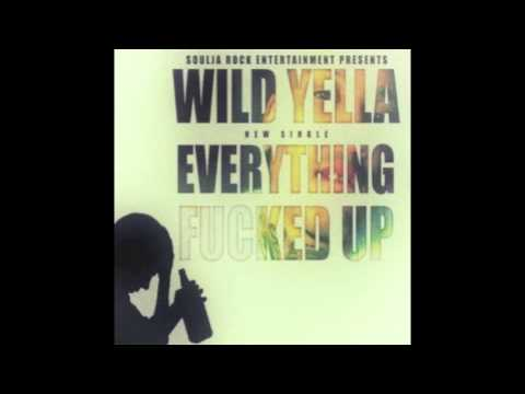 Wild Yella - Everything Fucked Up