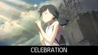 Celebration - RADWIMPS feat. Toko Miura (Movie Edit) | Weathering With You【Thai Sub】