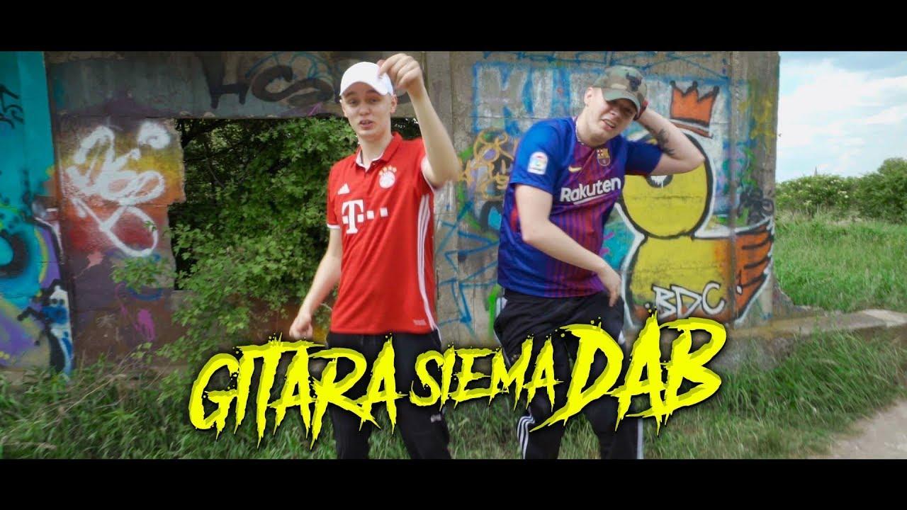 DresMasters - GITARA SIEMA (PARODIA)
