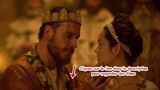 Macbeth film streaming VF