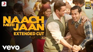 Naach Meri Jaan - Full Song Video | Salman Khan | Pritam