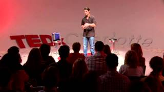 Zen & The Art of Craft Beer: Chad Henderson at TEDxCharlotte