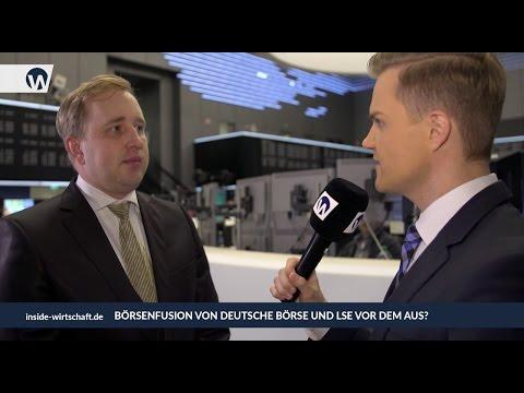 Börsenfusion vor dem Aus? So geht es weiter für die Deutsche Börse