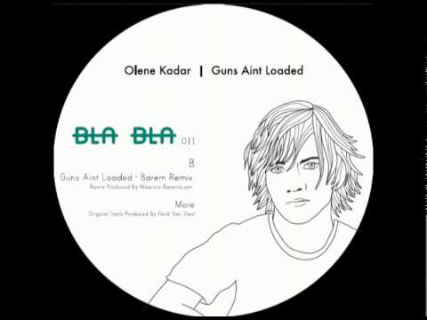 [BLABLA 011] B1- Olene Kadar Feat. D-Low - Guns Aint Loaded - Barem Remix.mpg