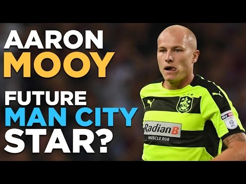 Aaron Mooy: Future Manchester City Star?