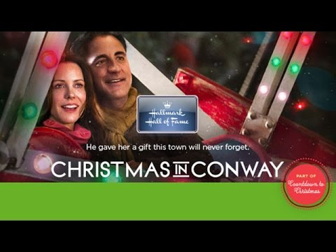 Christmas In Conway.Christmas In Conway Hallmark Hall Of Fame