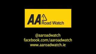 AA Roadwatch Update