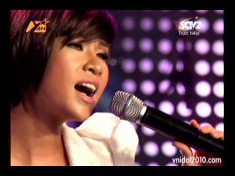 [Gala 6 - DIVA] Uyên Linh - Trở lại tuổi thơ - SBD 01