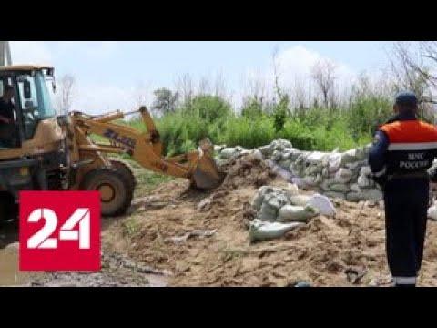 Дальний Восток борется с паводками - Россия 24