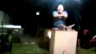 MELCC SAPIRANGA (PRIMEIRO PR CEGO DO NORDESTE) PR WILTON