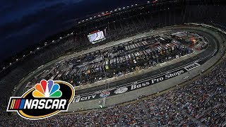 Why next three NASCAR races provide challenges for drivers | Motorsports on NBC