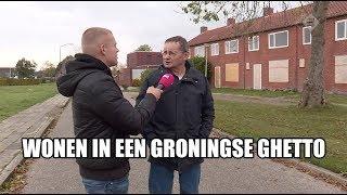 Wonen in een Groningse ghetto