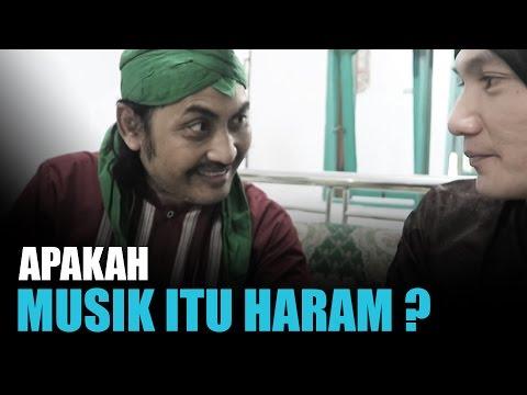 Apakah Musik Itu Haram? [DOA]