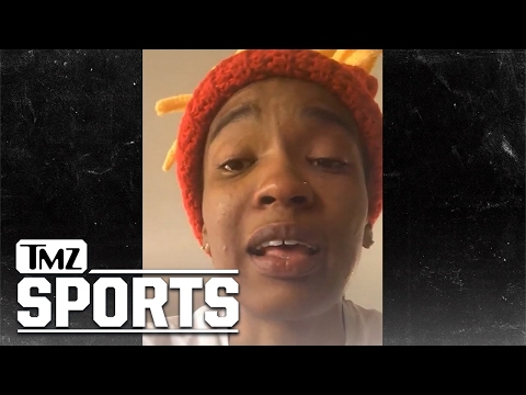 FLOYD MAYWEATHER'S EX-CHEF OUT OF TMT: 'I Don't Think He Saw Me As More Than a Lesbian' | TMZ Sports