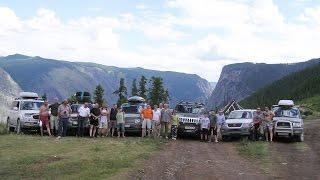 Джип тур Алтай. JEEP TOUR ALTAI Siberia Russia(Видеозарисовка о джип туре по Алтаю 2005 года.Съемка и монтаж А. Дмитриева., 2015-07-11T04:58:55.000Z)