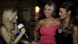 Download Video TOWIE Wrap Party with Dolly Bow Bow - Part 2 MP3 3GP MP4