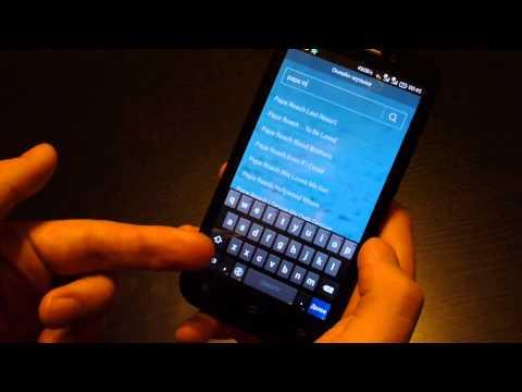 Обзор LeWa Os (Модификация android)