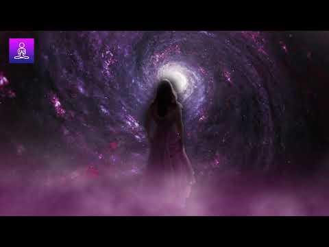 Higher Self Activation Meditation : Awakening Intuition & Precognition - Binaural Beats