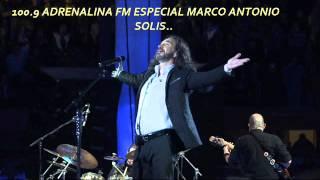 NAVIDAD SIN TI ESPECIAL MARCO ANTONIO SOLIS