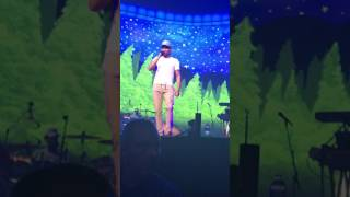 Chance The Rapper freestyles to Future