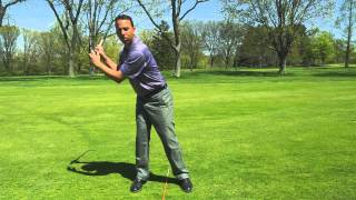 Gary Occhino Golf--- The 5 Golf Swing Myths Killing Your Game