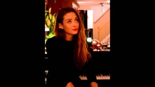 Audrey Kate Geiger - Sunday Kind of Love - Etta James (Cover)