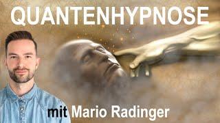Quantenhypnose - 007 - Genetische Manipulation, Entstehung der Menschheit, Spiritualität, Aktuelles