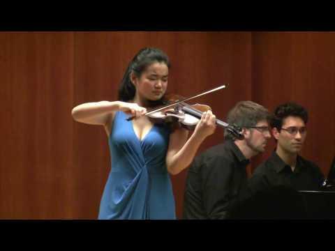 Sibelius Violin Concerto in D minor, Op.47