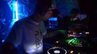 TSBIN aka TSN & SBI @Pleasure Unit XIII Kesselhaus // Singwitz - 22.12.2012_3