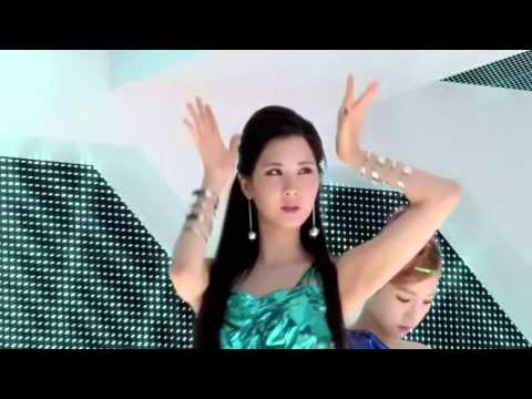 Girls'generation - galaxy supernova