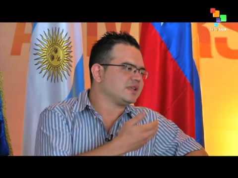 Inteviews from Caracas – Venezuela's  Greatest Cha