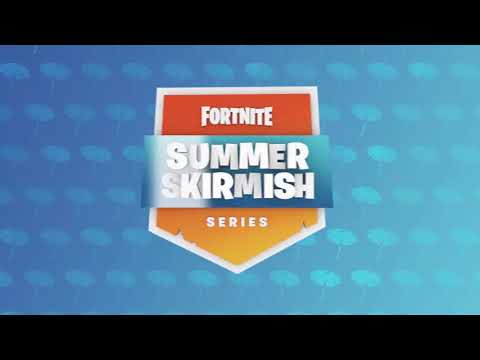 Fortnite Summer Skirmish Week 6 Best Moments, Standings And Schedule