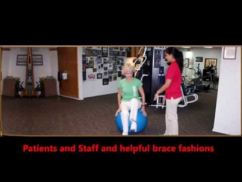 A Review Of Award Winning Denton Physical Therapy Center