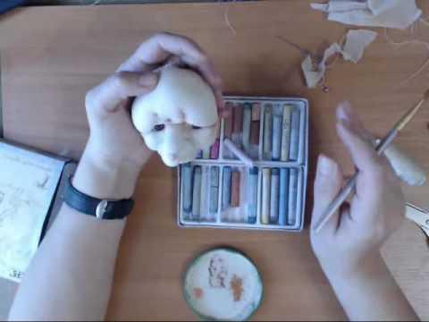 видео: Анонс мастер класса Мудрая Баба Яга