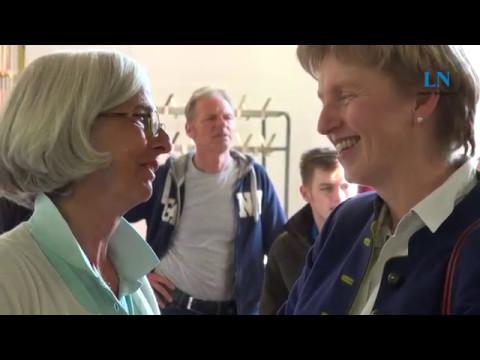 Landtagswahl Schleswig-Holstein: Lübeck wählt rot