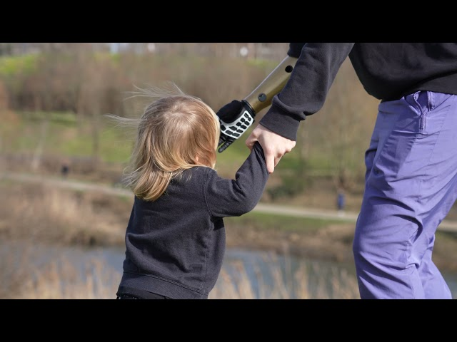 The Nexus Hand Demonstration - A Day Out With Ashley Young #7 | COVVI