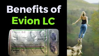 Evion LC full details in Hindi